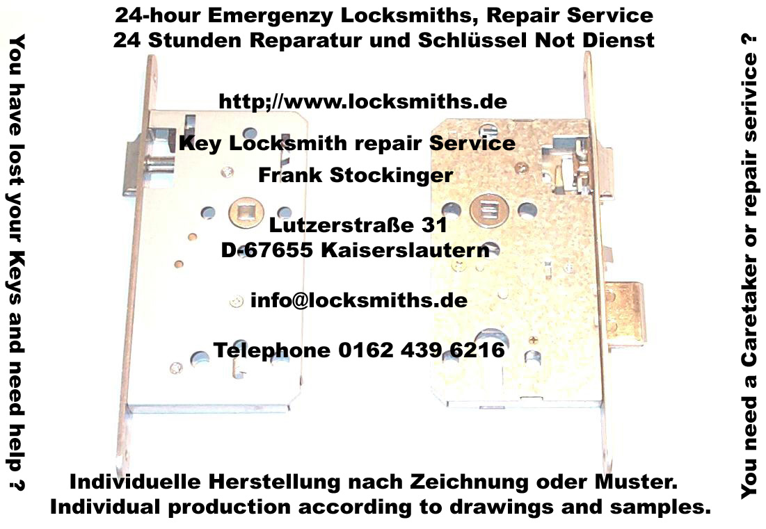 You need a Locksmiths Service ? call 0162 439 6216